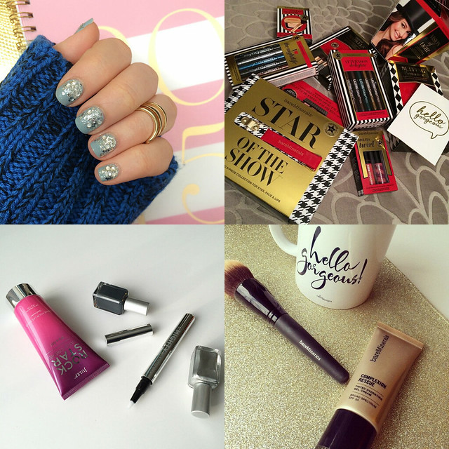 January Beauty Round Up | #LivingAfterMidnite