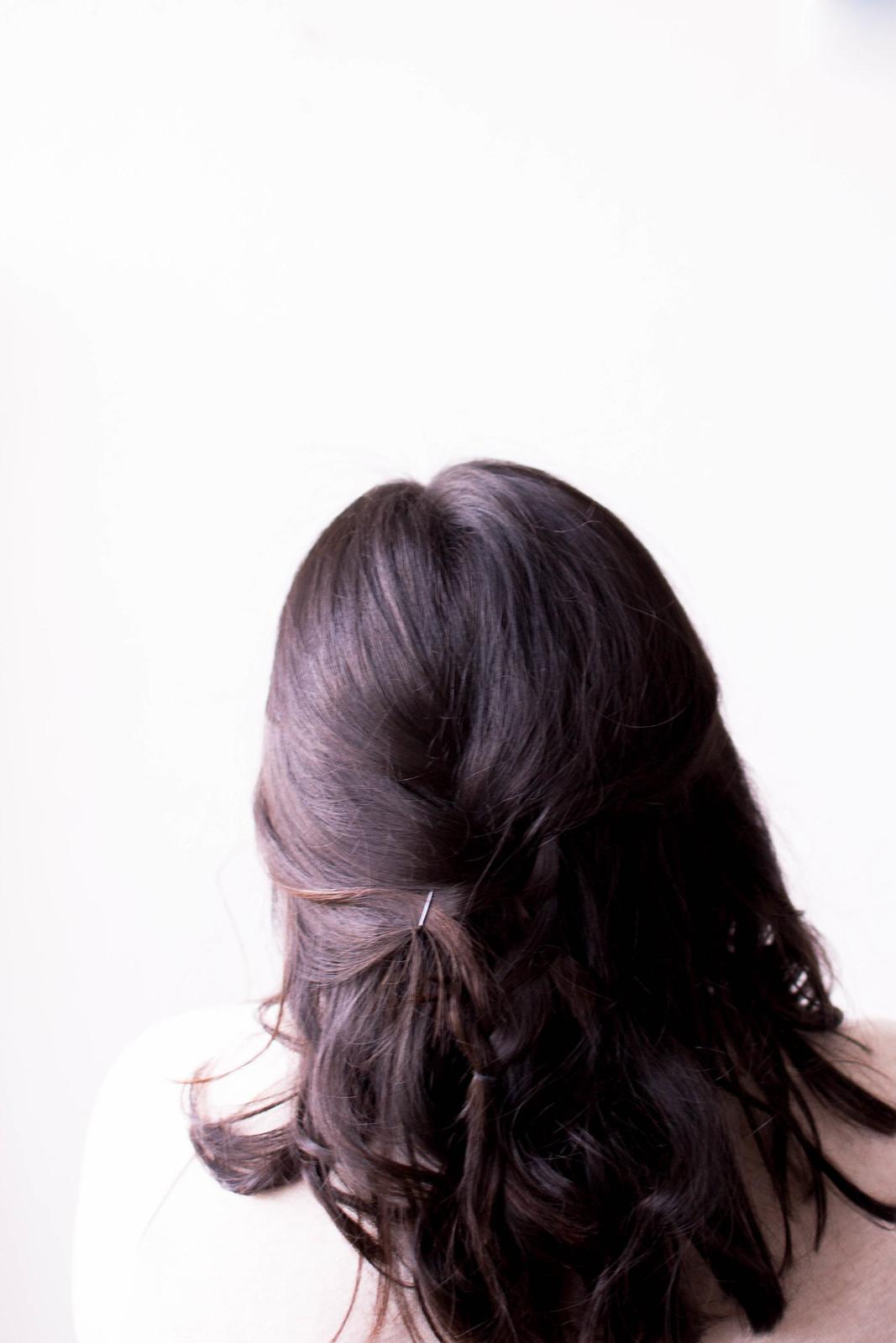 Hair :: Shine!