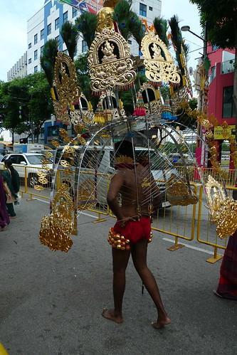 Thaipusam - Singapore