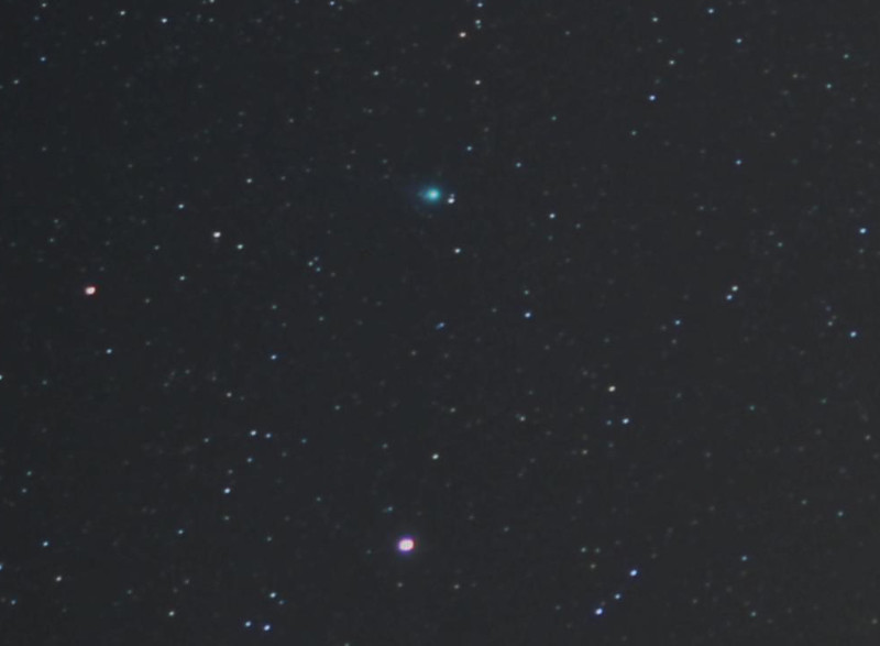 Comète LOVEJOY - Page 2 16468601431_f490853224_b