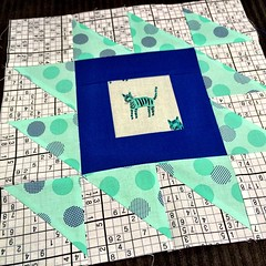 #widrn sewing March bee blocks for #dogoodstitches #humilitycircle Loving this one, not sure about the 2nd one 😳 tagged by @chelengeorge Tagging @studiovquilting @stitchtostitch