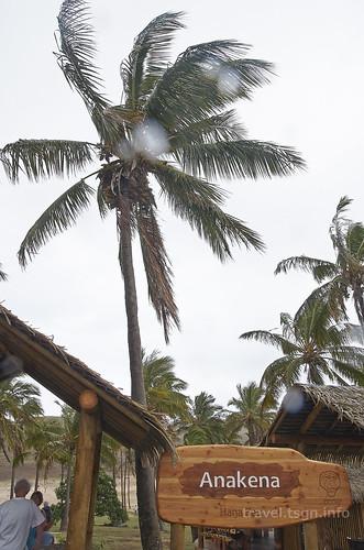 【写真】2015 世界一周 : アナケナビーチ/2021-04-05/PICT8631