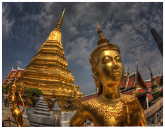 Thailand: The Grand Palace