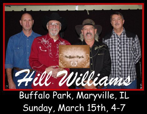 Hill Williams 3-15-15