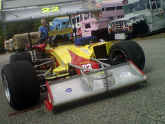 Mike McVetta supermodified