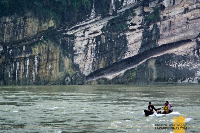 Governor's Rapids Quirino