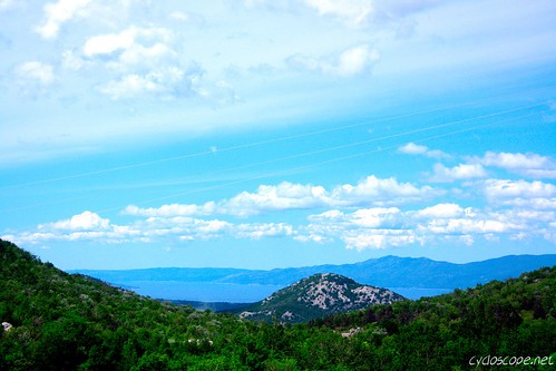 scape croazia