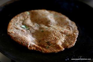 cook-parathas