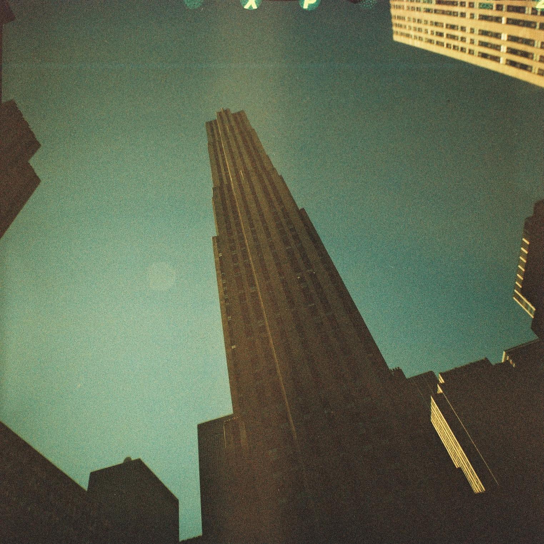 Rockefeller, NYC