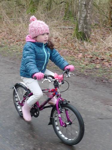 Amsterdamse Bos Bike Trip 2-2015.13
