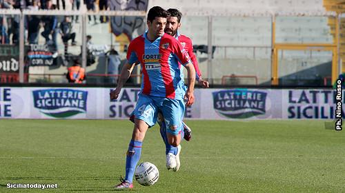 Bari-Catania, presentazione della gara$