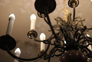 Tallinn Lamp