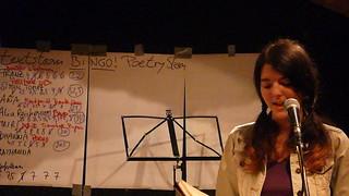 Katharina - textstrom Poetry Slam - Wien