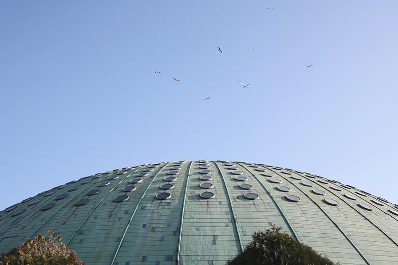 Jardins du Palais de Cristal Porto