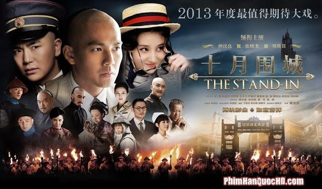 phim Thập Nguyệt Vi Hành The Stand In 2013