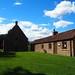 Monkthorpe Chapel, Lincolnshire