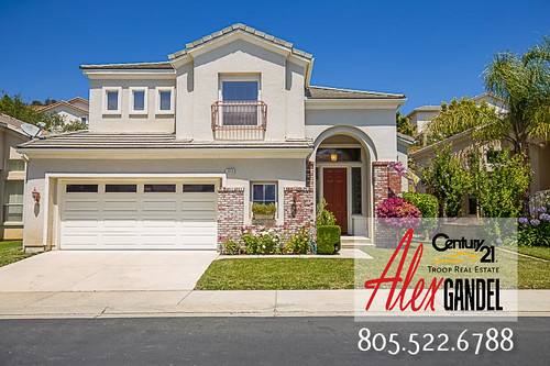 3056 Obsidian Ct., Simi Valley