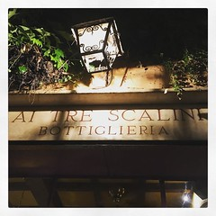 #Roma #capitale #cena #notte #luci #estate