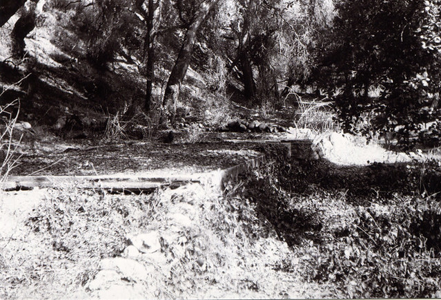 Voskhod Gabrielino Trail 1