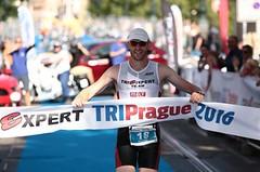 Po pětileté pauze mi návrat k triatlonu hlodá v hlavě, říká Karel Zadák