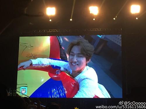 Big Bang - Made V.I.P Tour - Dalian - 26jun2016 - ScOoooo - 01