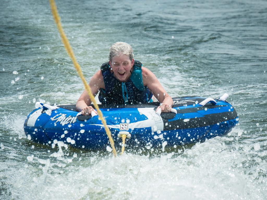 Fun tubing