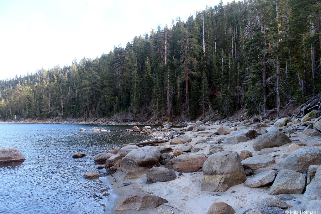 Emerald Bay SP