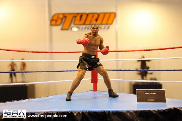[Storm Collectibles] Mike Tyson (Heavyweight Special Edition) 1/6 - Página 2 15435697553_b037e9f474_b