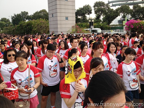 hello kitty run sg 5