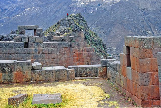 Pisac - Perù