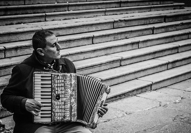 Photo:Some People Have Music By Abhishek Shirali