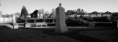 Liberal Jewish Cemetery, Pound Lane
