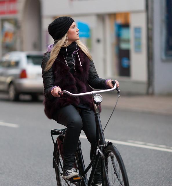 Copenhagen Bikehaven by Mellbin - Bike Cycle Bicycle - 2015 - 0032