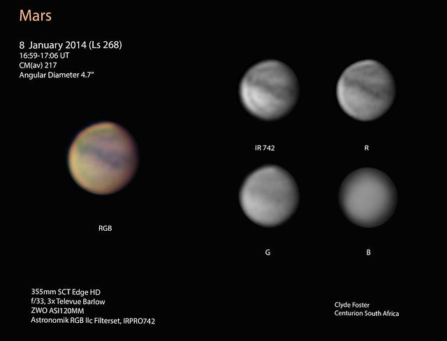 Mars 08012015 1701UT CM217 RGB C Foster