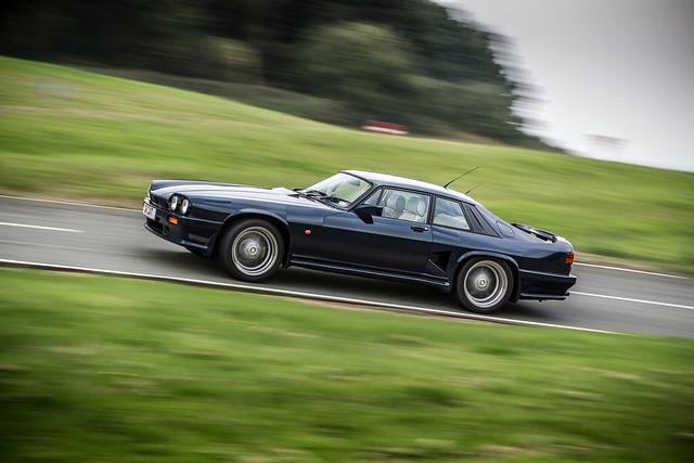 Lister XJS Le Mans