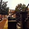#YouOfA #uark #campus #fulbright #fayjones