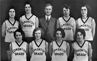Edmonton Grads (1931)