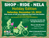 Shop-Ride-NELA Postcard