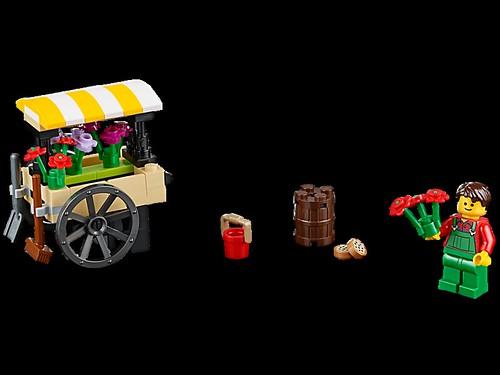 LEGO Creator 40140