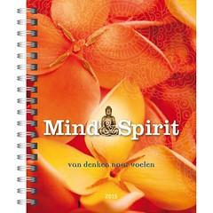 Min & spirit agenda 2015
