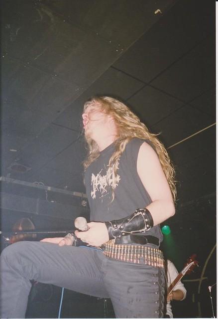 Borknagar 1998- ICS Vortex