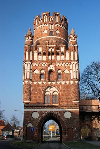 Stendal  Uenglinger Tor,1440