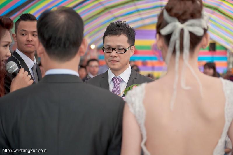 [婚禮攝影] @雲林自宅流水席_093家昇佩如