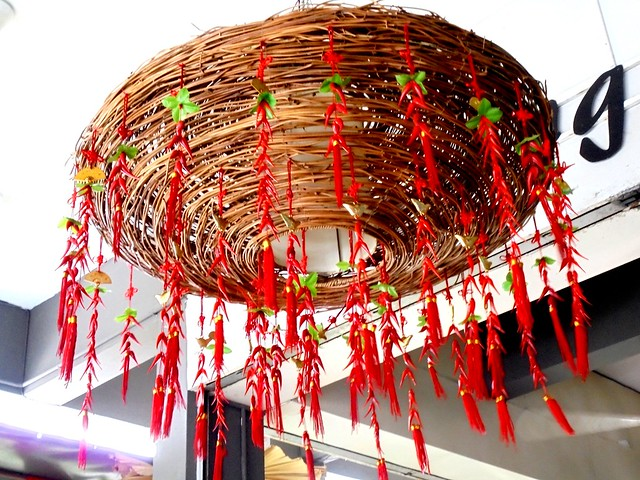 Payung decor 2