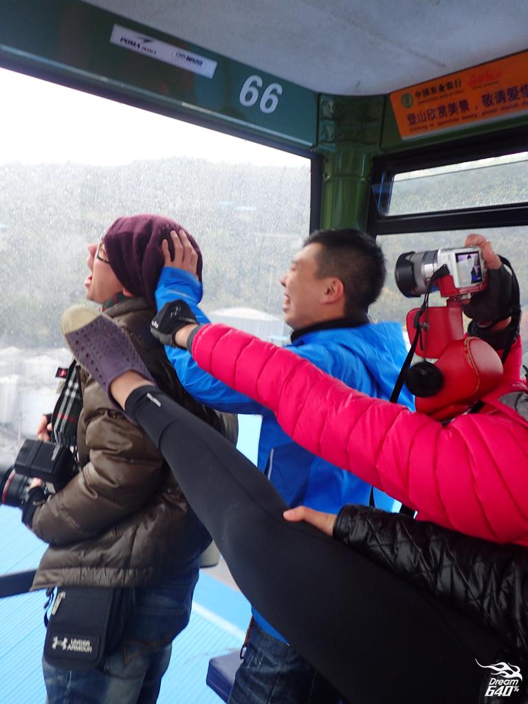 天門山 Tian Men Mountain160