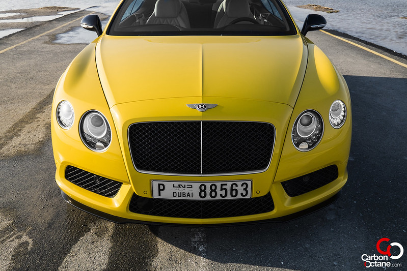 bentley-cgt-v8s-front