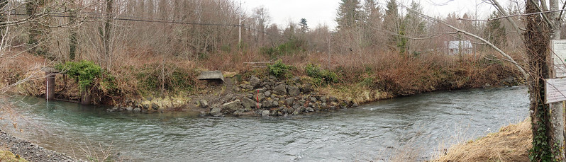 Big Quilcene River (1B)