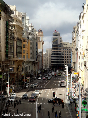MADRID-SPAIN