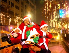 Christmas-in-India