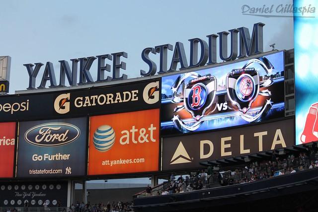 Yankee Stad (1)